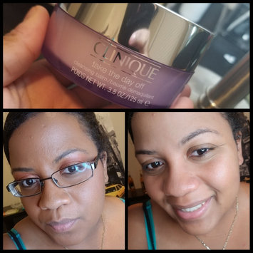 Photo of CLINIQUE Take The Day Off™ Cleansing Balm uploaded by Elizabeth A.