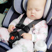 Graco 4Ever® 4-in-1 Convertible Car Seat uploaded by McKayla D.