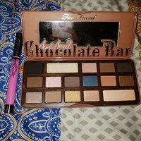 Too Faced Semi Sweet Chocolate Bar Eyeshadow uploaded by Natalie L.