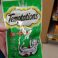 TEMPTATIONS™ Classic Treats For Cats Seafood Medley Cat Treats uploaded by Lorna W.