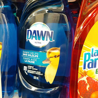 Dawn® Ultra Original Scent Dishwashing Liquid 532mL Bottle uploaded by Lorna W.