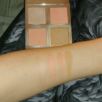 e.l.f. Beautifully Bare Natural Glow Face Palette uploaded by Cheryl S.