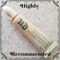 Urban Decay Eyeshadow Primer Potion uploaded by Lindsey K.