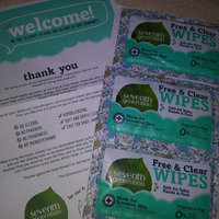 Seventh Generation Chlorine Free Baby Wipes uploaded by Brooklyn A.
