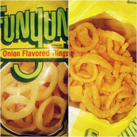 FUNYUNS® Onion Flavored Rings uploaded by Heather C.