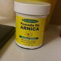 De La Cruz Arnica Salve uploaded by maria f.