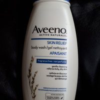 Aveeno® Skin Relief Body Wash uploaded by Danielle M.