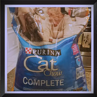 Purina Cat Chow Complete Cat Food uploaded by Brooke L.