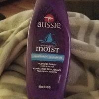 Aussie Mega Moist Conditioner uploaded by Jenny G.