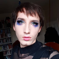 Sugarpill Cosmetics Pro Pan Pressed Eyeshadow - Velocity uploaded by Oliver S.