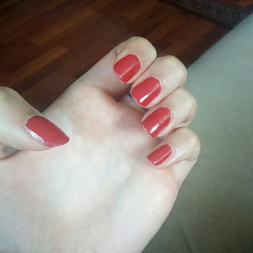 Photo of CHANEL Le Vernis Longwear Nail Colour uploaded by Lily J.