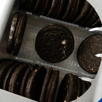 Photo of Oreo Rocky Road Trip Chocolate Sandwich Cookies uploaded by Felicia J.