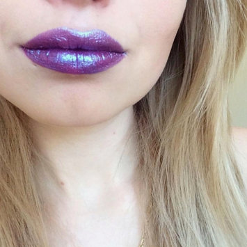 Photo of Kat Von D Everlasting Glimmer Veil Liquid Lipstick uploaded by xo_NicolaMay T.
