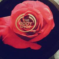THE BODY SHOP® British Rose Instant Glow Body Butter uploaded by kristi l.