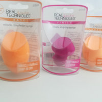 Real Techniques Miracle Complexion Sponge uploaded by Shauna G.