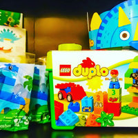 LEGO DUPLO My First My First Garden 10819 uploaded by Brie C.