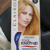 Root Touch-up Clairol Nice 'n Easy Root Touch-Up 009 Light Blonde Light Ash Blonde 1 Kit uploaded by Debby F.
