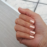 essie Seaglass Shimmers Nail Polish Collection 1512 Coral Coast uploaded by Petra S.