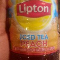 Lipton® Peach Iced Tea uploaded by Marquita S.