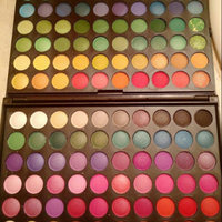 Shany Vivid Collection Bold and Bright 120-color Eye Shadow Kit uploaded by Amber E.