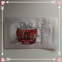 Olay Luminous Whip Face Moisturizer uploaded by Jessica L.