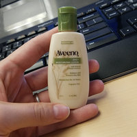Aveeno Daily Moisturizing Lotion with Oatmeal uploaded by Kayla t.