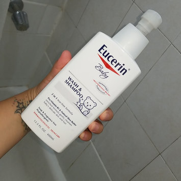 Photo of Eucerin Baby Wash and Shampoo uploaded by erıcka j.