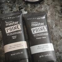 Maybelline FaceStudio® Master Prime Primer uploaded by Emy P.