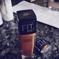 Maybelline Fit Me® Shine-Free + Balance® Stick Foundation uploaded by Emy P.
