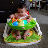 Fisher-Price Sit-Me-Up Floor Seat uploaded by erıcka j.