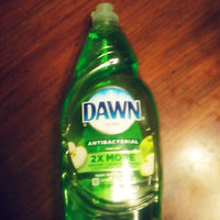 Dawn Ultra Antibacterial Dishwashing Liquid Apple Blossom uploaded by Lanae B.
