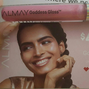 Photo of ALMAY Goddess Gloss™ uploaded by Jennifer J.