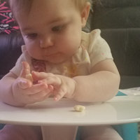 Gerber® Puffs Peach uploaded by Katelyn R.