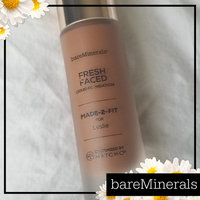 bareMinerals MADE-2-FIT Fresh Faced Liquid Foundation uploaded by Leslie T.