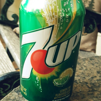 Photo of 7-UP Ten Lemon Lime Soda uploaded by Sabrina P.