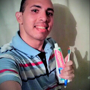 Photo of Colgate® Triple Action Fluoride Toothpaste Original Mint uploaded by Francisco S.
