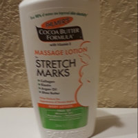 Palmer's Cocoa Butter Formula with Vitamin E Body Milk for Stretch Marks uploaded by Sabrina P.