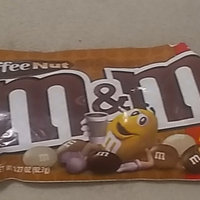 M & Ms Coffee Nut Sharing Size - 3.27 Oz uploaded by Marianne B.