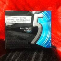 5 Gum uploaded by Tashika H.