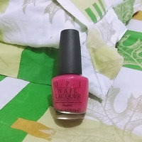 OPI Nail Lacquer uploaded by Riya P.