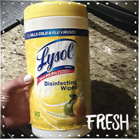 Lysol® Lemon and Lime Blossom® Disinfecting Wipes uploaded by mari V.