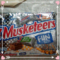 3 Musketeers Miniature Bars uploaded by Stephania P.