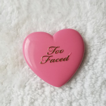 Photo of Too Faced Love Flush Long-Lasting Blush uploaded by Brianna J.
