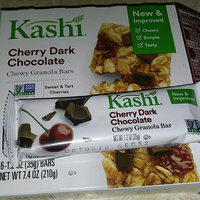 Kashi® Cherry Dark Chocolate Chewy Granola Bars uploaded by Brooklyn A.