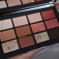NARS NARSissist Wanted Eyeshadow Palette uploaded by Andrea G.