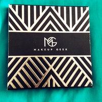Makeup Geek X Mannymua Palette uploaded by carmen v.