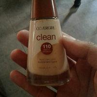 COVERGIRL Clean Liquid Makeup uploaded by Diane C.