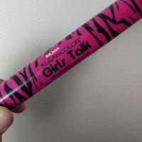 KLEANCOLOR Girls Talk Mascara - Washable uploaded by Tes L.