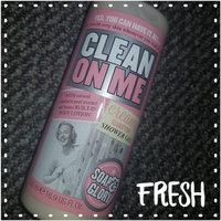 Soap & Glory Clean On Me(TM) Creamy Moisture Shower Gel 16.2 oz uploaded by Bobbi M.