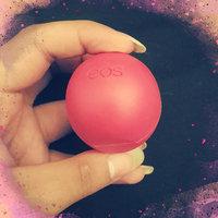 eos™ Organic Lip Balm Pomegranate Raspberry uploaded by Nada A.